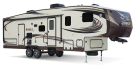 New 2015 Jayco EAGLE HT 28.5RSTS Fifth Wheel For Sale